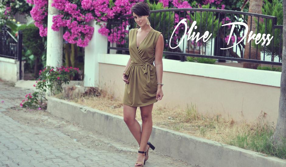 olivekapak